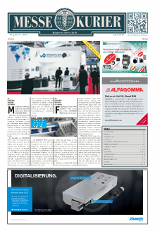 hannover messe hmi 2019
